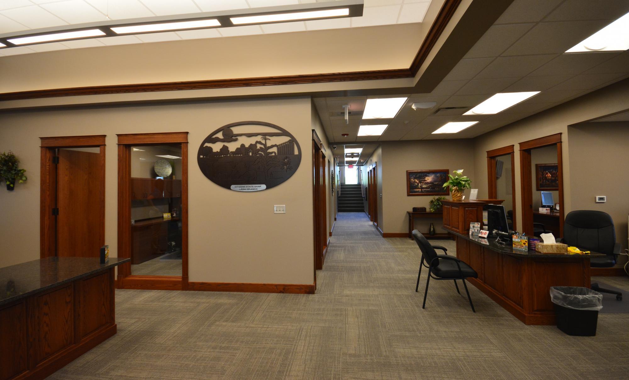 The Bank Of Easton-Interior Photos ... Bank interior design pdf ...