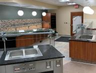 BBGH Kitchen & Surgery Renovation