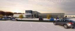 Boone County Health Center Clinic