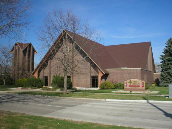 Christ Lutheran Church - Norfolk | Beckenhauer ...