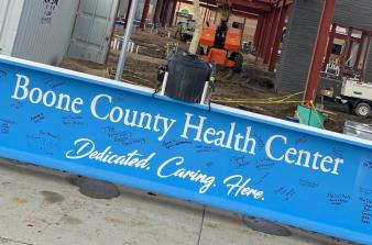Boone County Health Center Clinic
